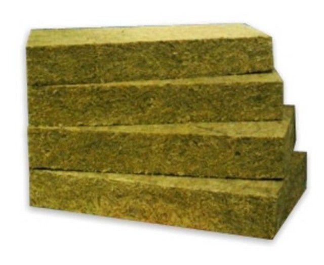 Базальтовая (каменная) вата - материал практически без недостатков