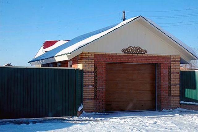 Капитальный гараж возможен не всегда и доступен не каждому