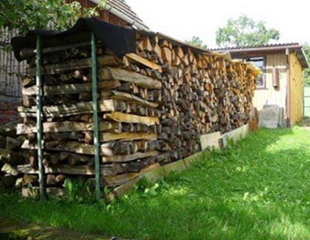 Какими дровами лучше топить печь: выбираем лучшие породы для топления печи в доме12