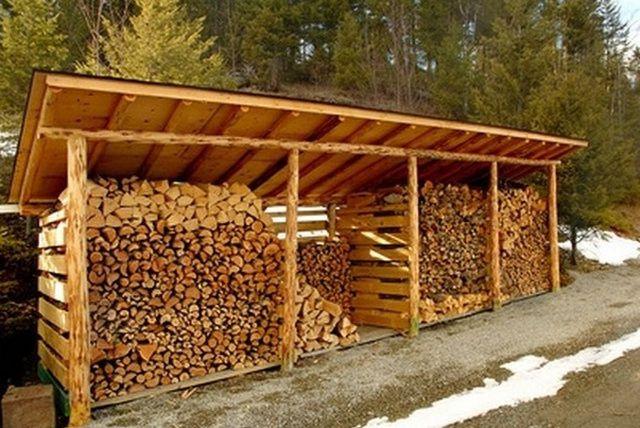 Какими дровами лучше топить печь: выбираем лучшие породы для топления печи в доме17