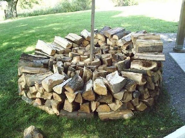 Какими дровами лучше топить печь: выбираем лучшие породы для топления печи в доме14