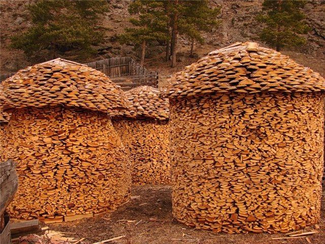 Какими дровами лучше топить печь: выбираем лучшие породы для топления печи в доме15
