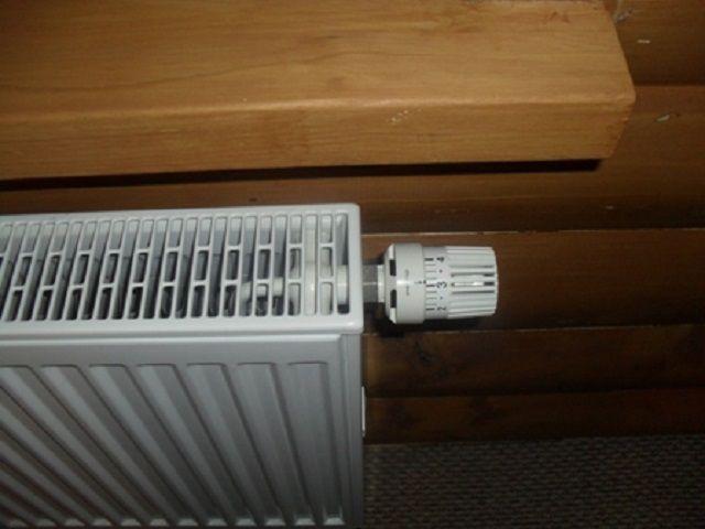 Установка термостата облегчит регулировку температуры нагрева и даст существенную экономию на энергоносителях
