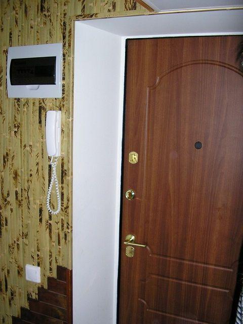 Как сделать портал для дверей 27