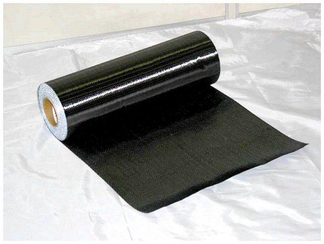 Битумно-полимерный рубероид на полиэстерной основе