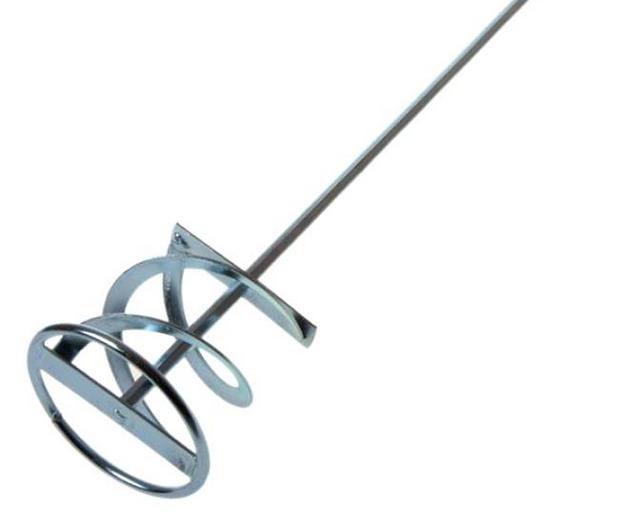 Подходящая насадка-миксер для дрели