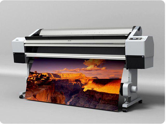 Объемные изображения печатают в типографиях на специальном оборудовании