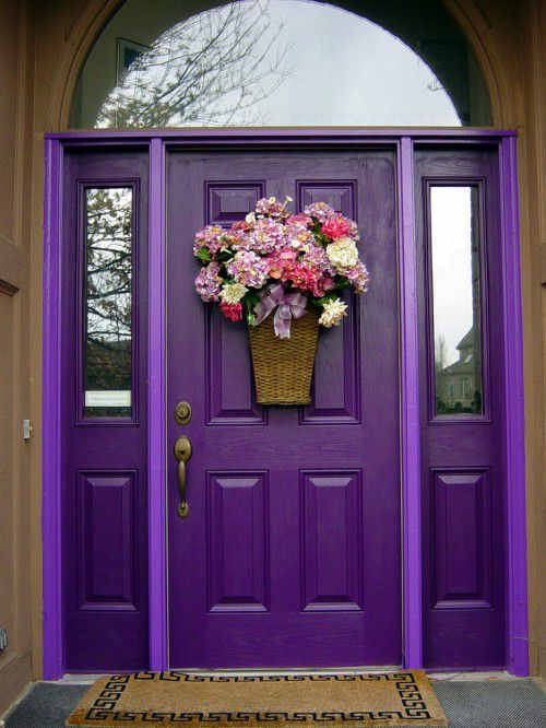 Изготовление дверей своими руками