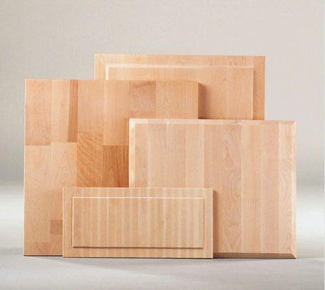 Столешницы деревянные для столов