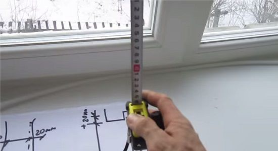 Замер и установка пластиковых окон своими руками пластиковые окна в тамбове