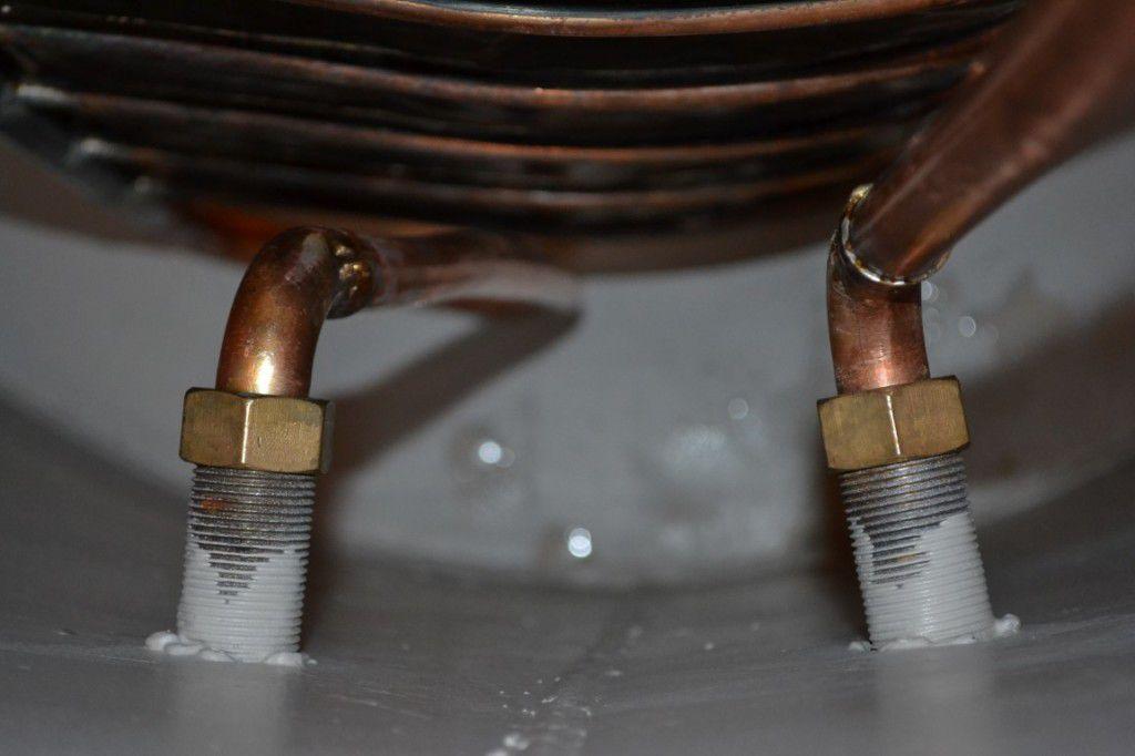 Пластины теплообменника Теплохит ТПР 12 Салават