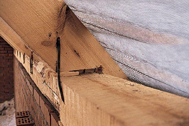 Мансардная крыша своими руками - расчеты и монтаж.