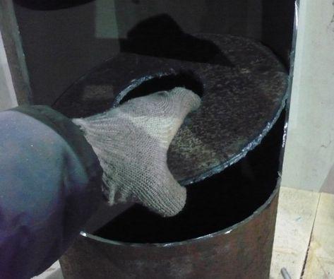 Примерная маркировка полиэтиленовой трубы