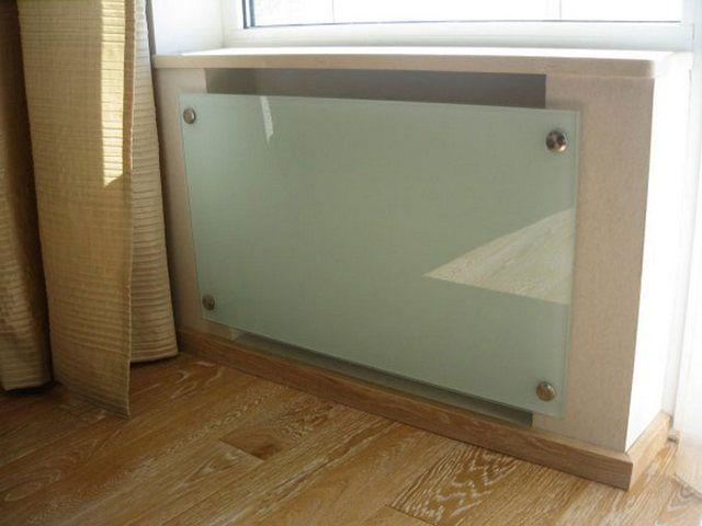 Стеклянные экраны у многих вызывают напрасные опасения