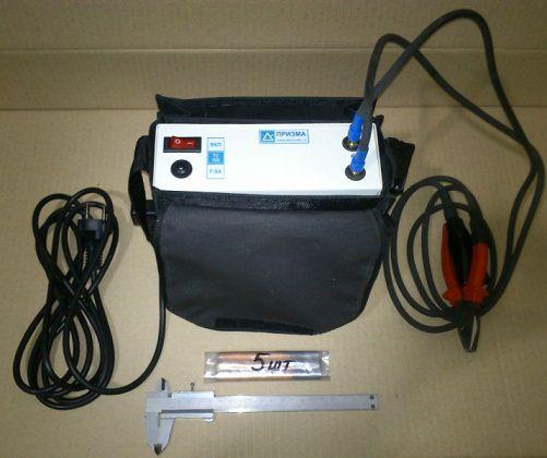 Аппарат для сварки скруток ТС 700 2