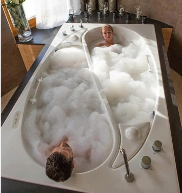 Установка акриловой ванны инструкция