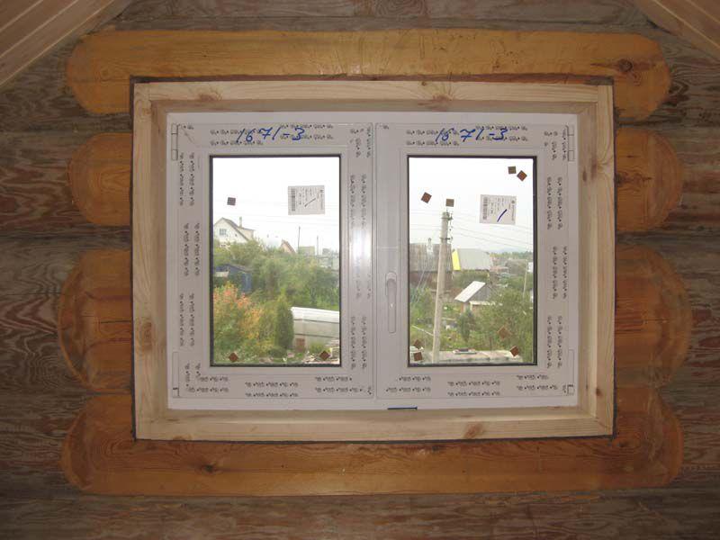 Как ПРАВИЛЬНО установлены окна