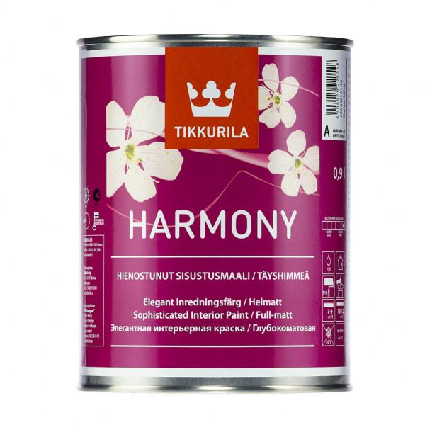 """Краска """"Tikkurila Harmony"""""""