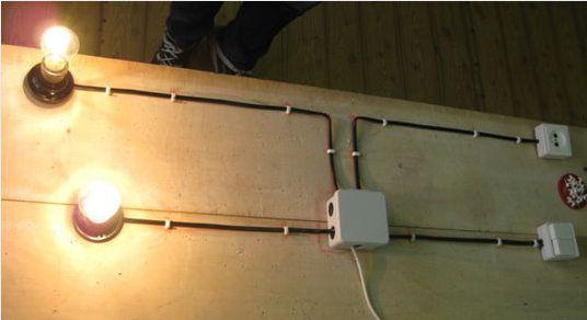 Проверка работоспособности электрического оборудования