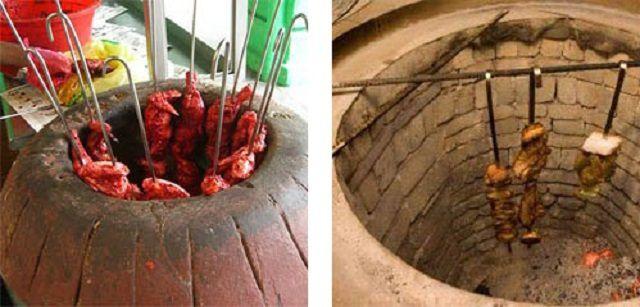 При желании, в интернете можно найти немало рецептов приготовления блюд  в тандыре