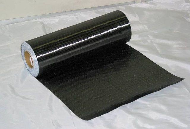 Рулон современного рулонного гидроизолятора