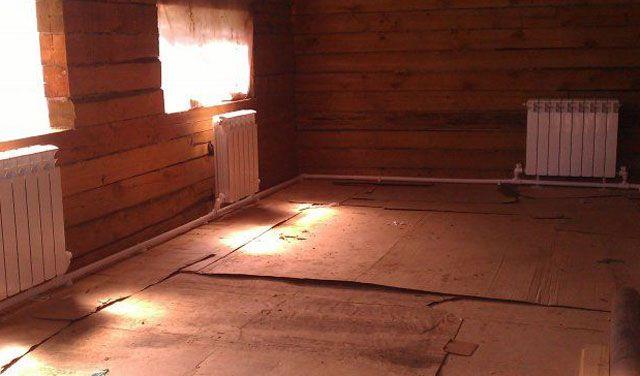 """Контур """"ленинградки"""" обычно проложен вдоль внешних стен здания"""
