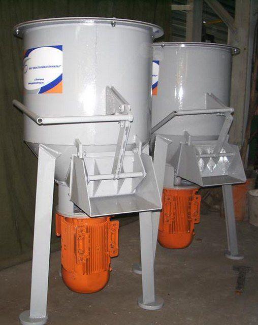 Промышленные вибрационные смесители