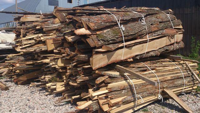 Сырые дрова, да еще и хвойных пород - хуже для печи не придумать!