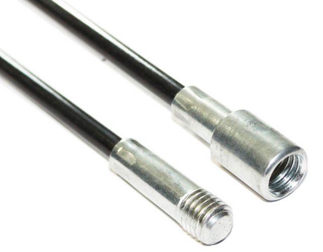 Резьбовые адаптеры для соединения штанг