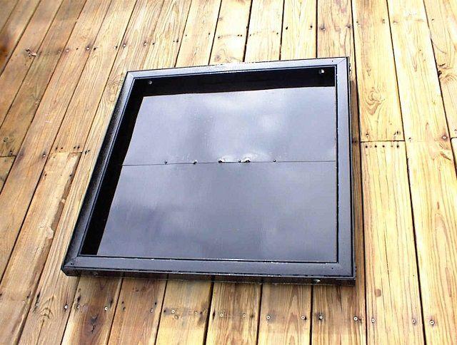 Рама для укладки теплообменного контура солнечного коллектора