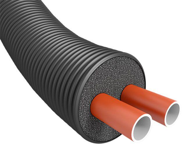 Специальные трубы для теплотрасс - лучшее решение