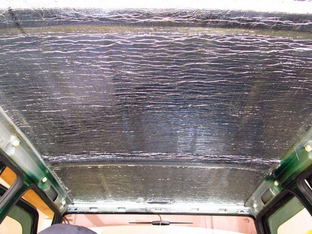 Широко используется материал и для утепления и шумоизоляции салонов автомобиля