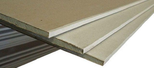 Чрезвычайно популярный в наше время строительный материал - гипсокартон