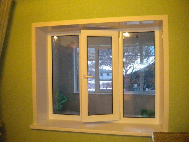 Откосы на окнах своими руками: пошаговая инструкция, как сделать откосы на окнах