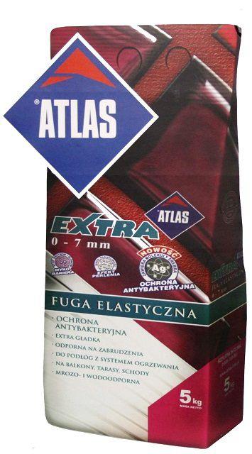 Фирменный знак компании «Atlas»