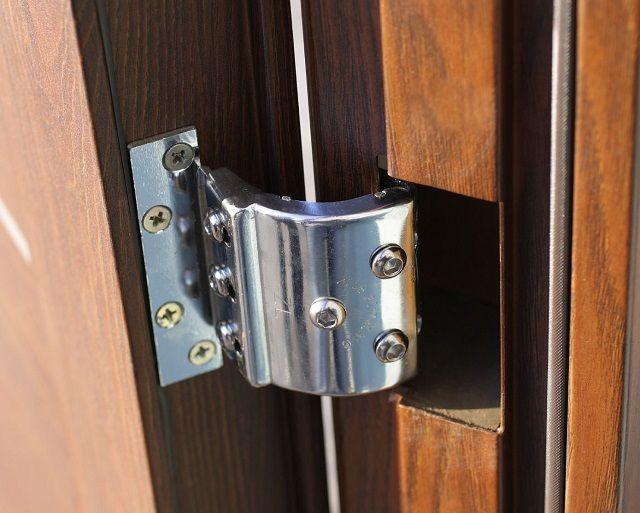 Красноярск открыть дверь