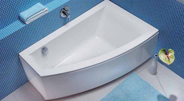К выбору акриловой ванны требуется подходить очень тщательно