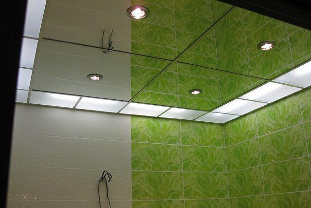 Известны случаи, когда зеркальные потолки вызывали психоэмоциональные расстройства