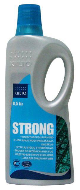 «Kiilto Strong» - упрочняет затирочный состав