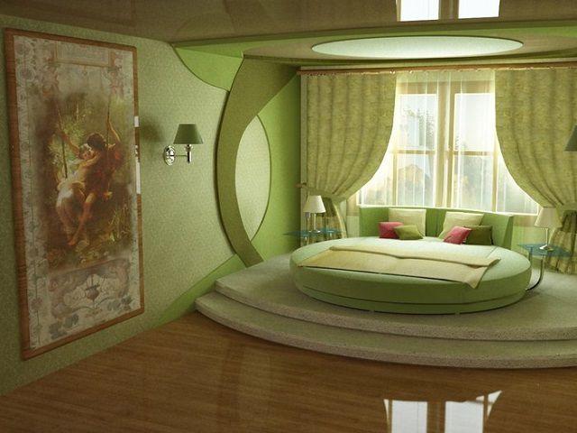 """Зеленый всегда был и остается """"цветом жизни"""" и положительной энергии"""