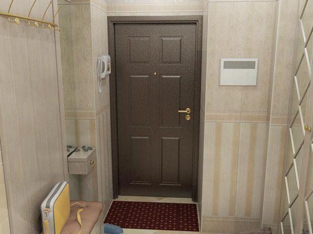 Дверь категории престиж-класса
