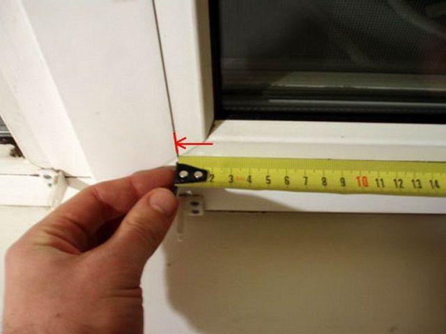 Перед покупкой необходимо точно определиться с типом штор и требуемыми размерами