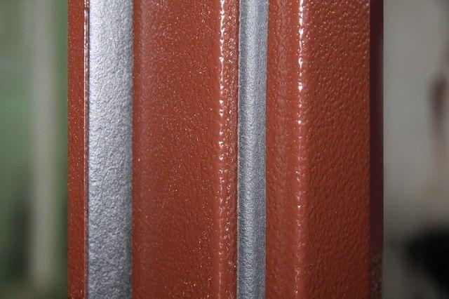 Уплотнители, закрывающие просветы между коробкой и полотном в закрытом состоянии