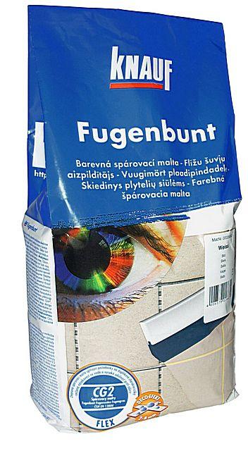 """Упаковка затирки """"Knauf Fugenbunt"""""""