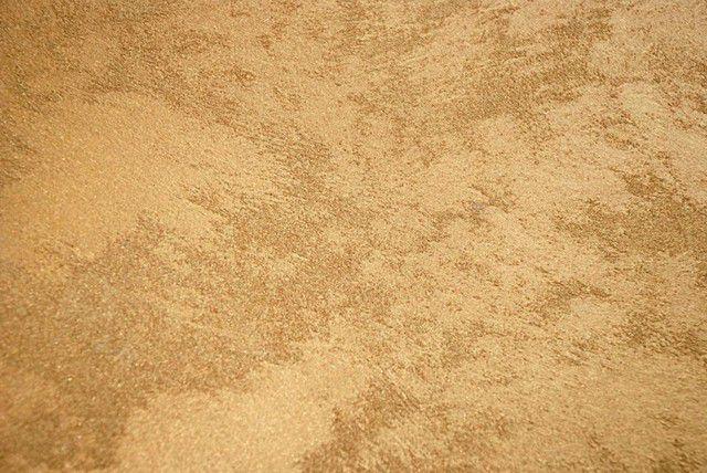 """Краска с """"песчаным"""" эффектом"""