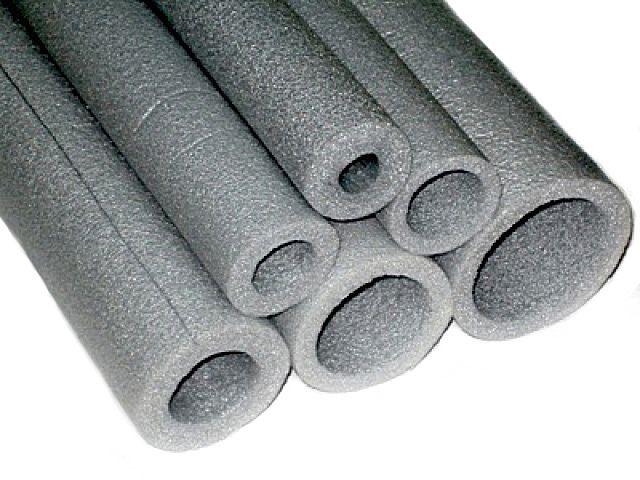 Термоизоляционные трубки из вспененного полиэтилена