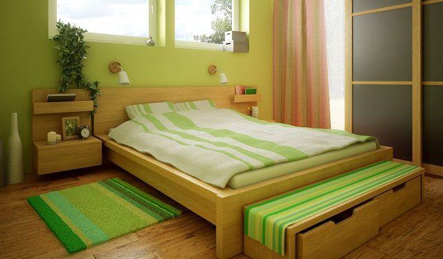 """Зеленый оттенок всегда считался """"цветом жизни"""""""