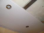 Пластиковый потолок 1