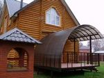 Раздвижные окна для террасы - особенности конструкции и рекомендации по выбору