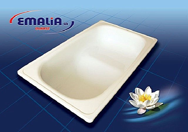 Один из лидеров рынка сантехнических изделий - польская компания «Emalia»